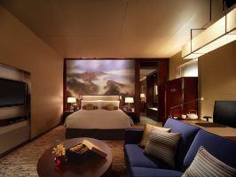 北京国贸大酒店(【提前预约】行政客房一晚含双早)