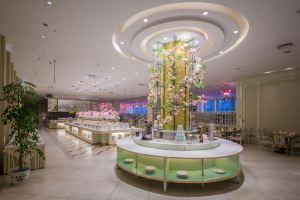 武汉中南花园饭店(【超值特惠】单人自助早餐)