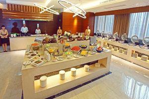 武汉汇豪大酒店(西餐厅单人自助早餐)