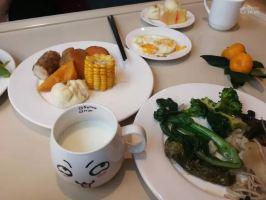 花逸酒店(内江大千公园店)(自助早餐)