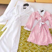 上海静安洲际酒店(原浦西洲际酒店)亲子浴袍组合