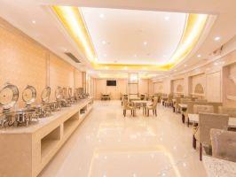 上海罗亚尔国际酒店-超值自助早餐