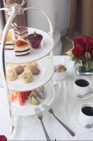 上海金水湾大酒店精致双人下午茶