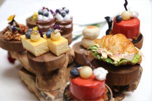 西安唐隆国际酒店(慢享时光下午茶128元套餐)