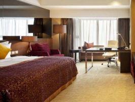 北京新云南皇冠假日酒店(【提前预约】皇冠高级间一晚含双早,优先升级)