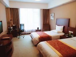 大连芙蓉国际酒店(街景商务房)