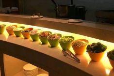 武汉诺威香卡酒店(2人养生自助套餐)