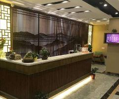 江城之星酒店(汉口火车站店)(中式足底足浴60分钟
