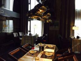 重庆曼途精品酒店精美下午茶套餐