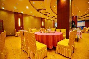 南京国信大酒店8-10人套餐