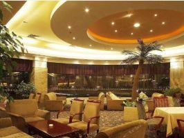 北京博雅国际酒店拿铁咖啡