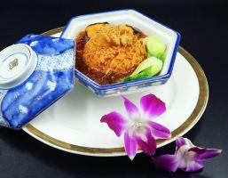 三亚鸿洲埃德瑞酒店瑞彩私厨单人套餐