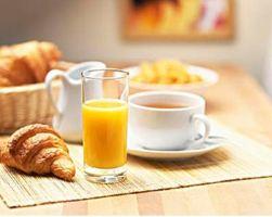 维也纳酒店(武汉兴业路石桥地铁站店)单人自助早餐