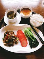 美豪酒店(上海金桥店)沪式营养套餐+清凉自助下午茶