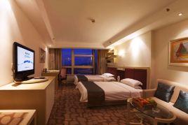 青岛艾丽华酒店(高级标准房)