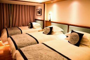 黄山玉屏楼宾馆(迎客松特惠家庭房+VIP礼包)