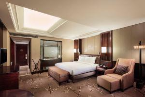 重庆江北希尔顿逸林酒店 豪华客房 2晚