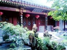 北京河北迎宾馆(东楼标准间)