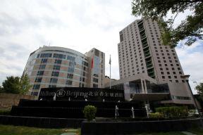 北京希尔顿酒店(【含双早】高级豪华房)