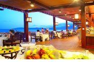 三亚亚龙湾红树林度假酒店【周五六】海鲜火锅自助晚餐