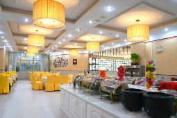 六安瑞安豪泰商务酒店(单人早餐)