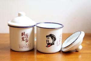时光漫步怀旧主题酒店(北京西单店)怀旧陶瓷杯