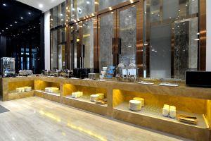 ��枫酒店(南昌洪都中大道省电视台店)单人自助早餐