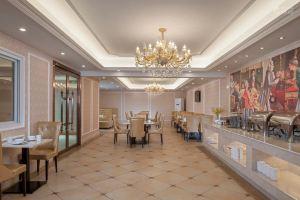 维也纳酒店(武汉墨水湖店)(【携程专享】单人自助早餐)