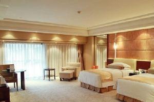 北京国贸大酒店(【提前预约】行政客房+单早)