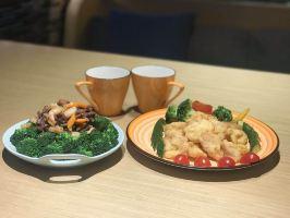 CityNote希诺酒店(广州北京路步行街店)超值双人商务午餐或晚餐二选一