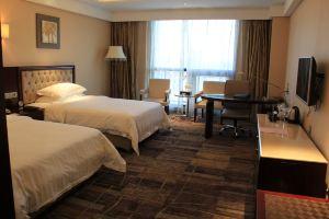 南京阿尔卡迪亚国际酒店(豪华标间)