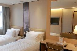 香港旺角维景酒店(【促销需致电商家预约】标准房)
