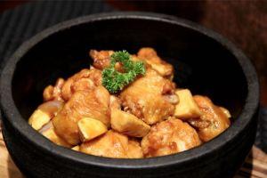 天津社会山会议度假酒店群巴厘巴厘中餐厅4-5人餐