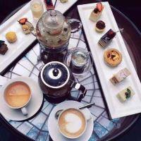 武汉光谷皇家格雷斯大酒店-三生三世下午茶套餐