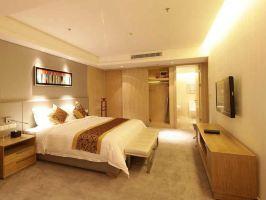 广州珠江国际酒店(【含早】商务套房)