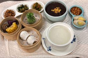 江苏翠屏山宾馆(自助早餐1份)