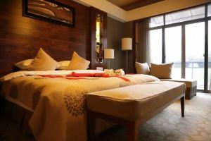 南京青龙山庄酒店(精致景观客房养生温泉)