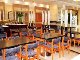 北京凯富酒店(周末精美中西式自助餐)