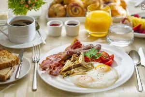 上海佳和上居酒店超值自助早餐