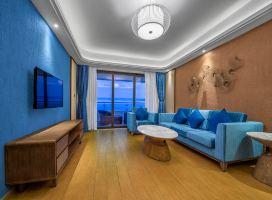 惠东双月湾享海温泉度假酒店(海景双卧套房+早餐+晚餐+温泉)