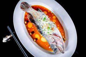 上海斯格威铂尔曼大酒店海派智利雪蟹套餐