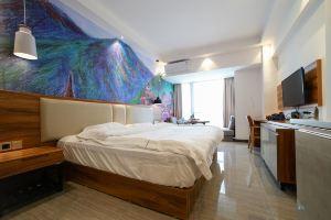 广州高赛思国际酒店公寓(延时退房1小时)