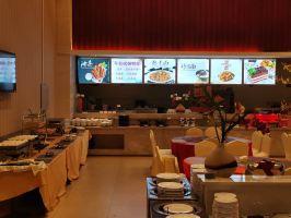 纽宾凯光谷国际酒店(武汉光谷会展中心店)(单人自助餐)