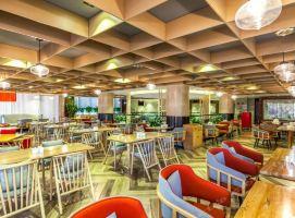 北京奥体中心鸟巢亚朵酒店【需核销后使用】单人自助早餐