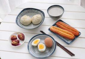 沈阳逸景假日酒店早餐