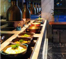 北京广安门维景国际大酒店(原港中旅维景国际大酒店)【携程专享】单人自助早餐