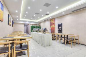 锐思特逸致酒店(西安钟楼北大街地铁站店)(自助早餐)