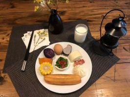 杭州汐糖民宿(汐塘营养早餐)