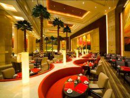 上海光大会展中心国际大酒店(单人自助早餐)