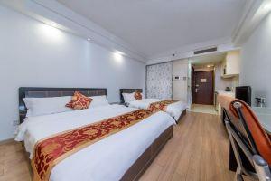 广州天河区穗程威尼国际公寓(标准双人房)